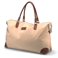 Попробуйте найти похожий...  Стильная женская дорожная сумка вместит в себя все вещи...