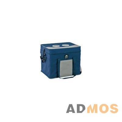 6800. Автомобильная сумка-холодильник с питанием от прикуривателя и...